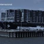 CMA CGM bautiza el 'George Forster' como el buque más grande de su flota