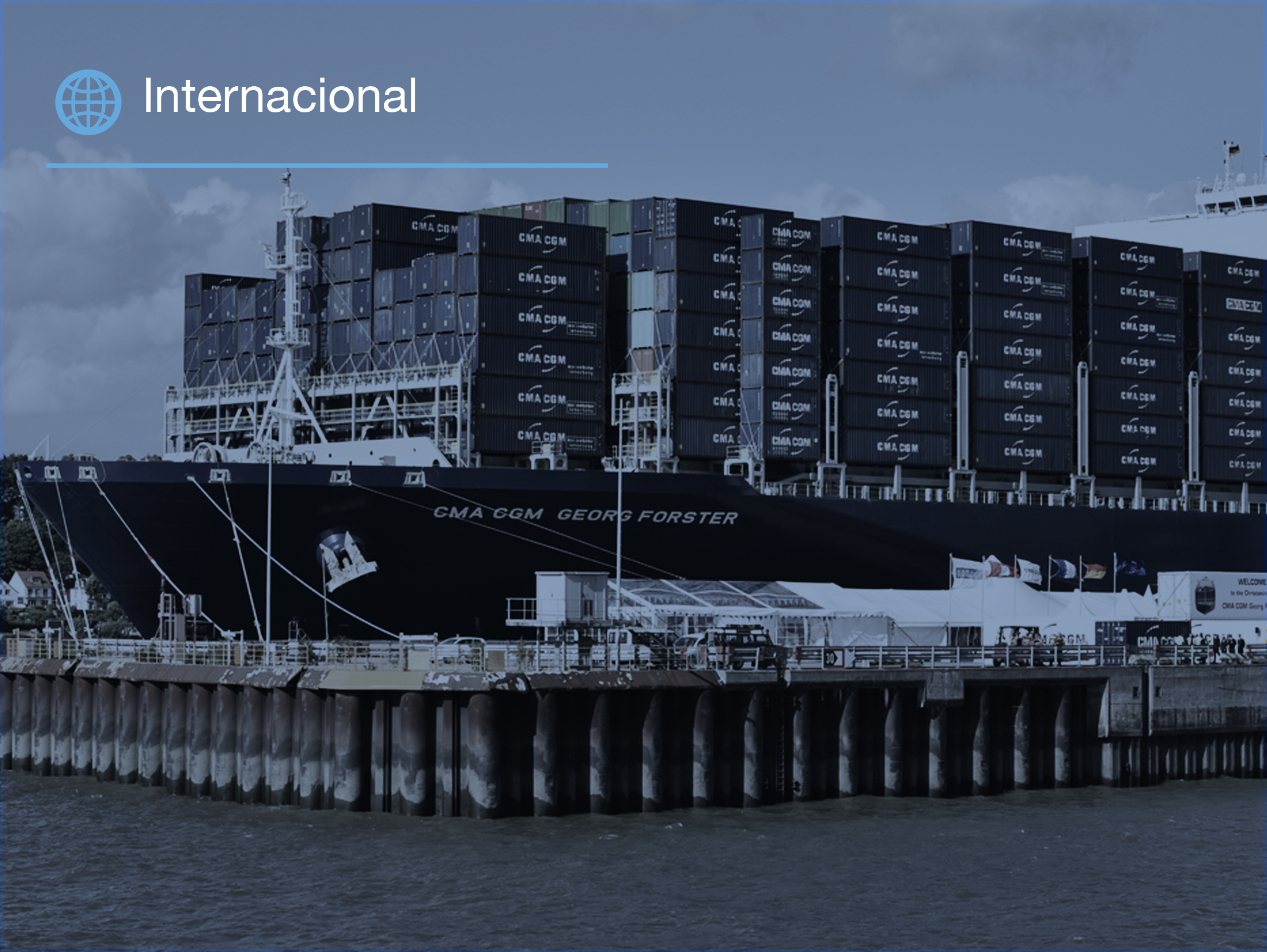Noticia Internacional 1
