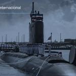 Un submarino, el nuevo navío de guerra más letal de la Armada de EE.UU
