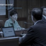 Korean agreement to end the speakers war