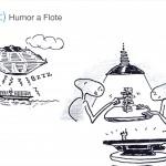 Humor a flote