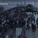Este miércoles llegará a México el primer sirio refugiado