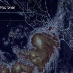 Guerrero Ports Closed to navigation because of Marty: Civil Protection