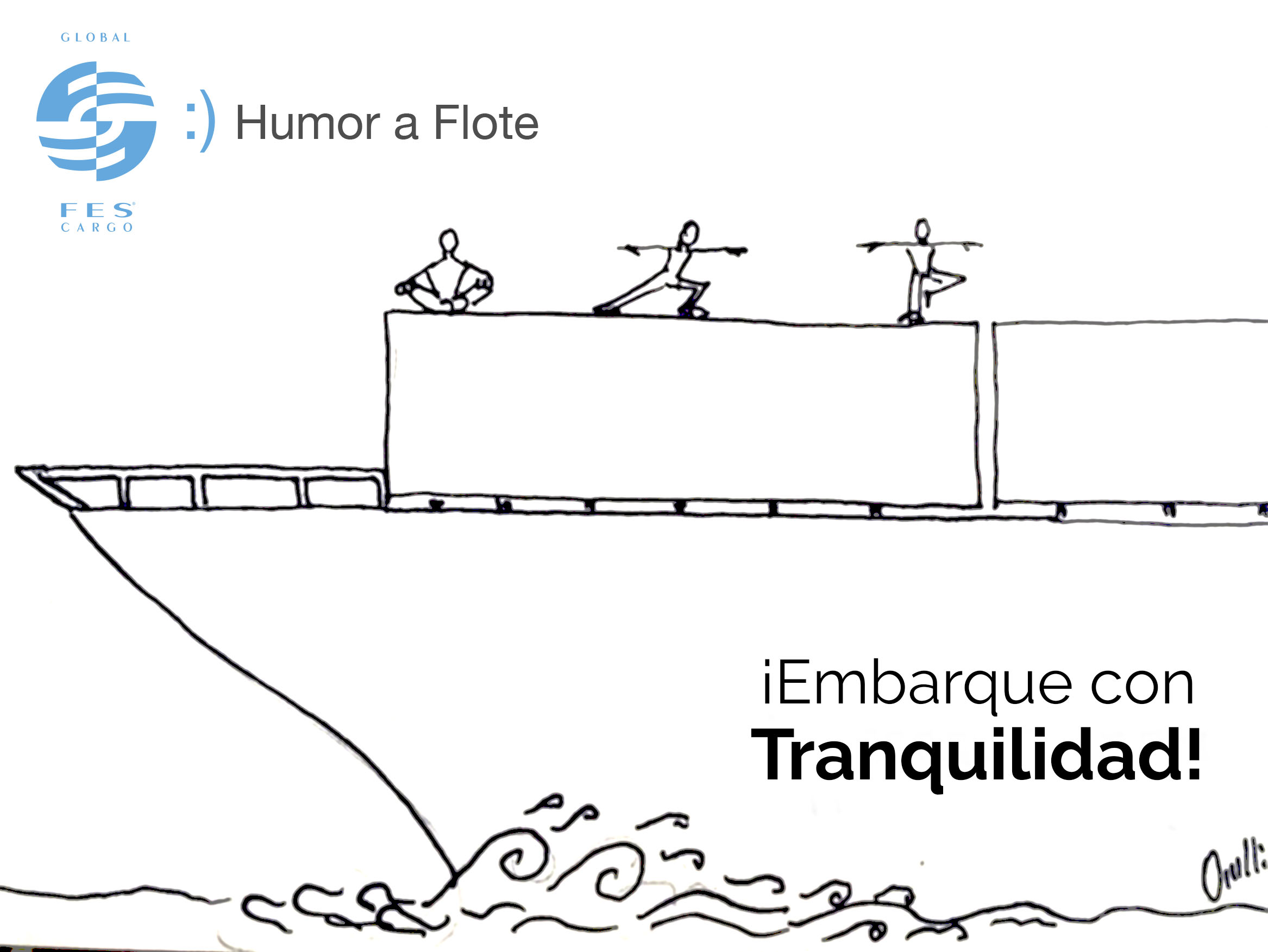 HumorAFlote