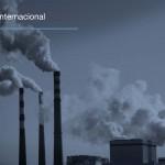 Gases de efecto invernadero en la atmósfera rompen récord en 2014