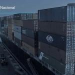 Exportaciones manufactureras de México bajan en febrero presionadas por automotrices
