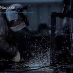 Producción industrial en México crece 1.8%