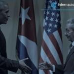 Obama, ante Castro: «Defenderemos los derechos humanos internacionales»