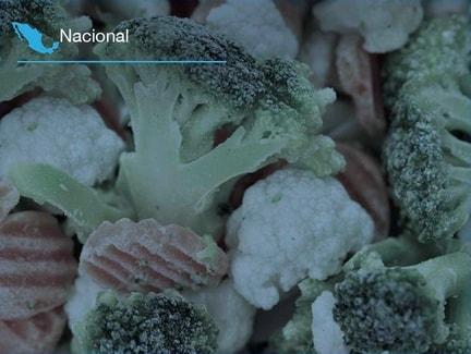 verdurasindex