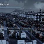 SSA invierte 20 mdd para dos grúas en puerto de Manzanillo