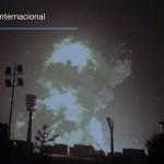 Fuerte explosión en provincia de China