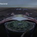 Inicia la construcción del nuevo Aeropuerto Internacional de la Ciudad de México