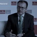 México crece más que otras economías, resalta Videgaray
