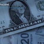 Dólar abre a la baja, se vende en 19.20 pesos