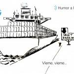 Humor a Flote!