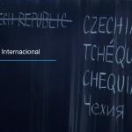 Los checos eligen «Chequia» como nombre corto del país tras décadas de dudas