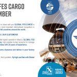 Miembro de IATA Global Fes Cargo
